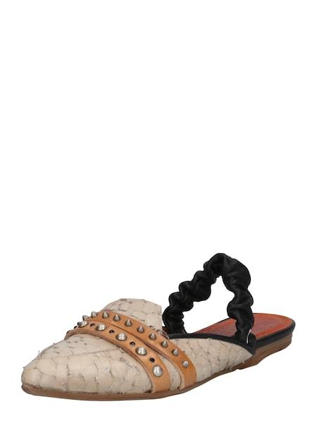 Sandalen für Frauen - A.S.98 Sandale 'MIRI' beige  - Onlineshop ABOUT YOU