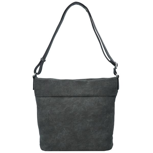Schultertaschen für Frauen - Schultertasche › TOM TAILOR › basaltgrau  - Onlineshop ABOUT YOU