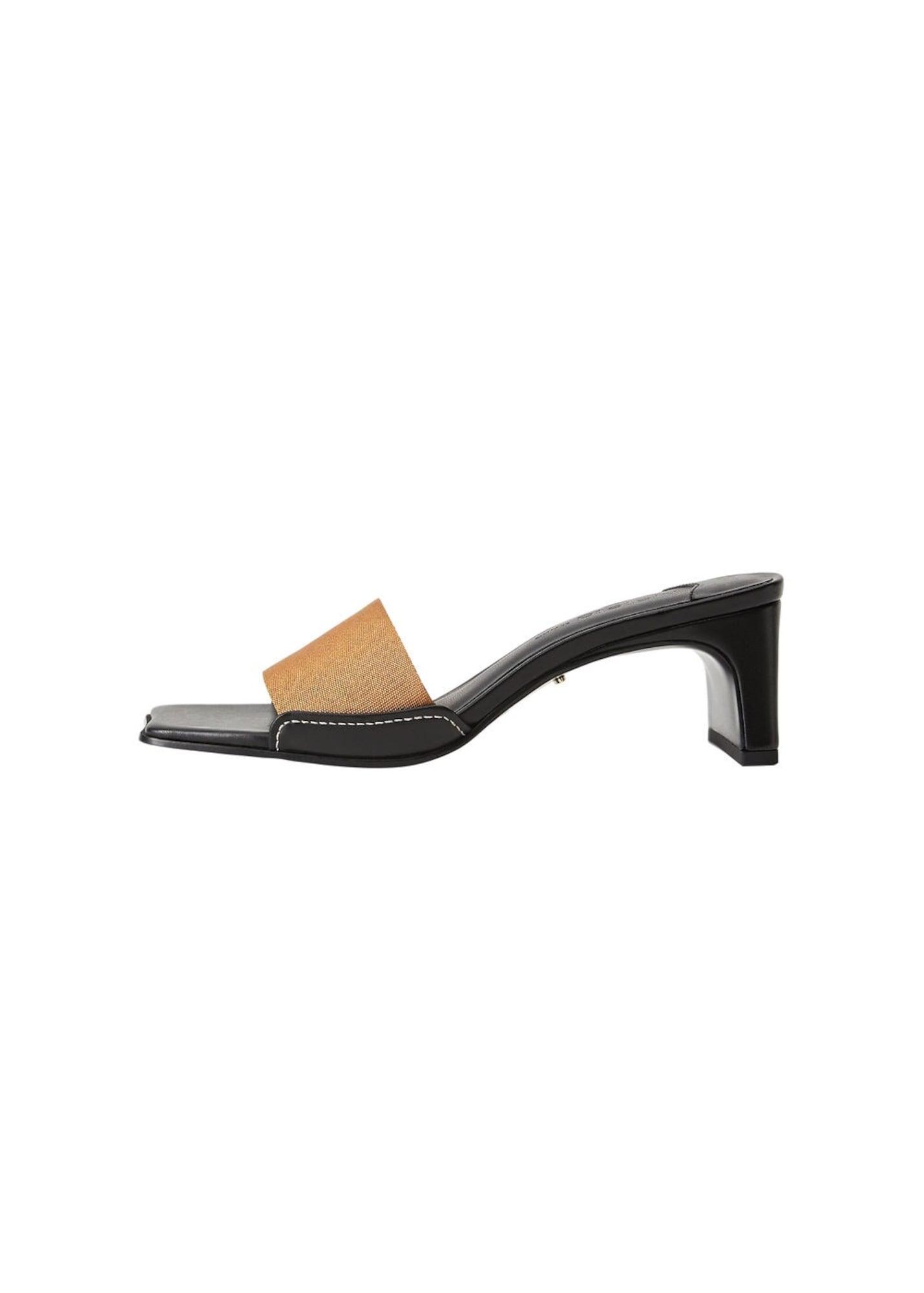Sandaletten | Schuhe > Sandalen & Zehentrenner | Violeta by Mango