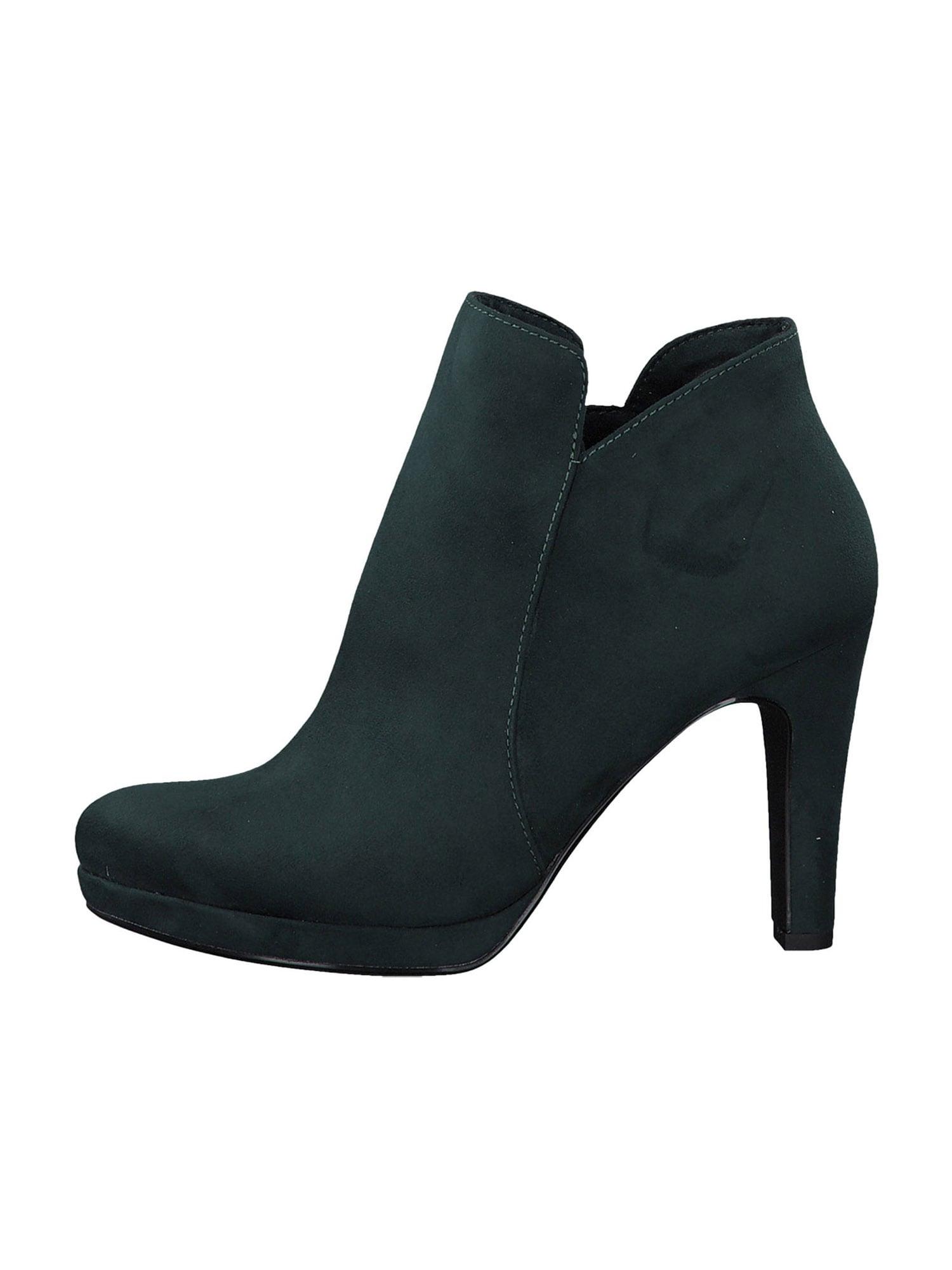 TAMARIS Kulkšnis dengiantys batai žalia