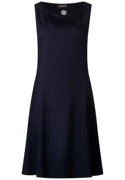 Kleider für Frauen - Kleid › STREET ONE › navy  - Onlineshop ABOUT YOU