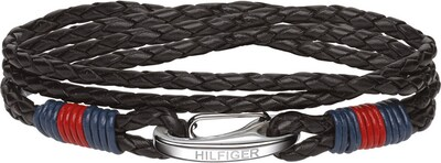 TOMMY HILFIGER Armband, »Mens´s Casual, 2700534«, Tommy Hilfiger Jewelry
