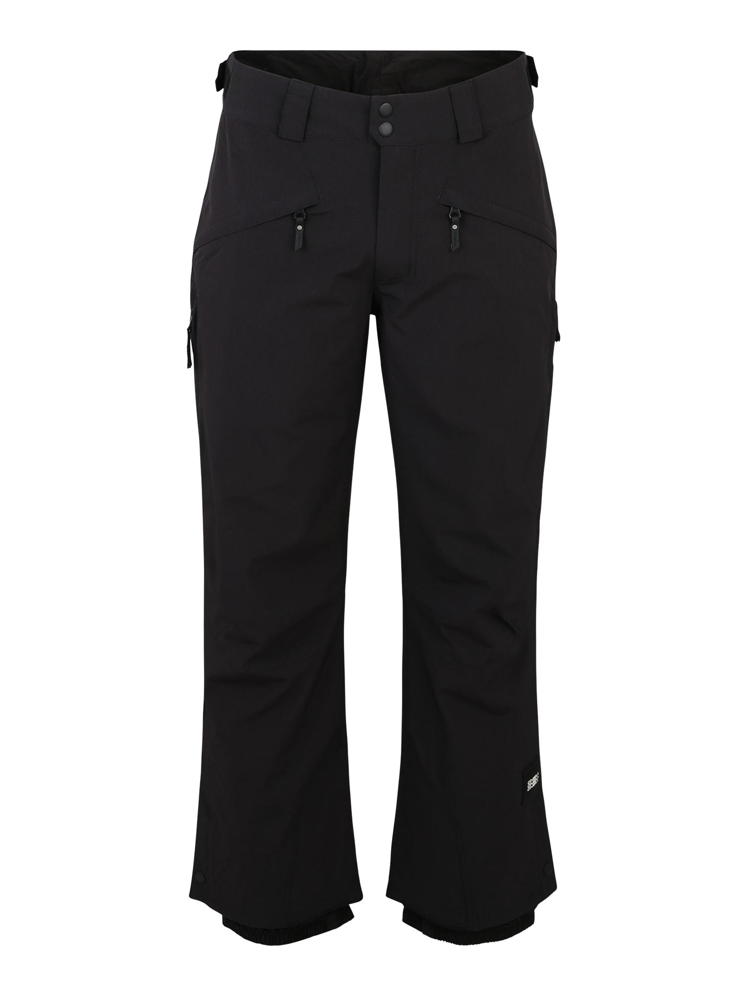 O'NEILL Sportinės kelnės 'PM QUARTZITE PANTS' juoda