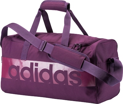 ADIDAS PERFORMANCE 'Linear Performance' Sporttasche Damen