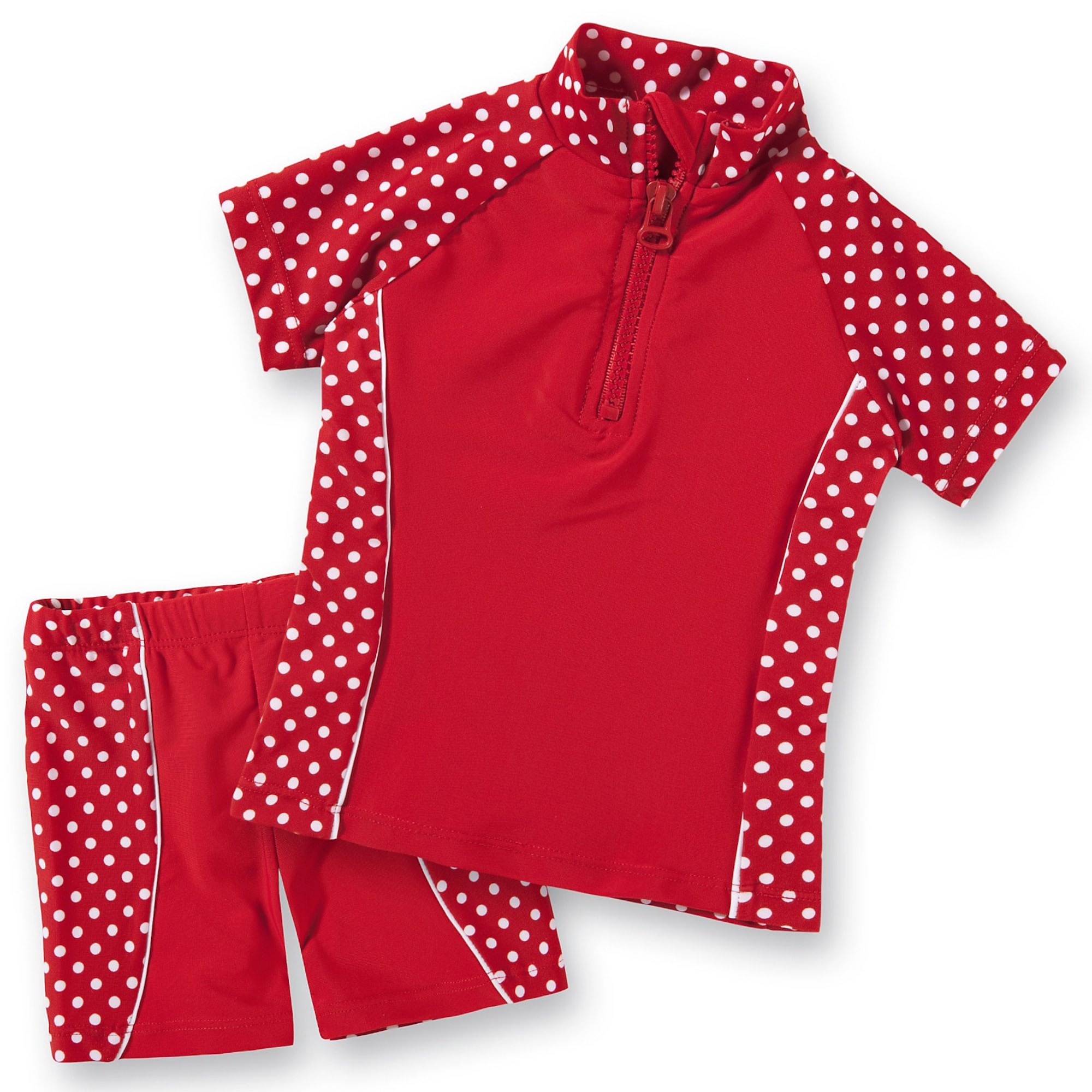 Babybademode - 2 teiliger Kinder Schwimmanzug - Onlineshop ABOUT YOU