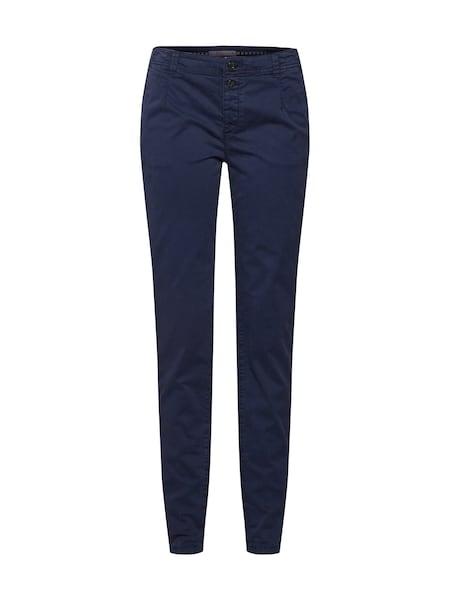 Hosen für Frauen - EDC BY ESPRIT Hose navy  - Onlineshop ABOUT YOU