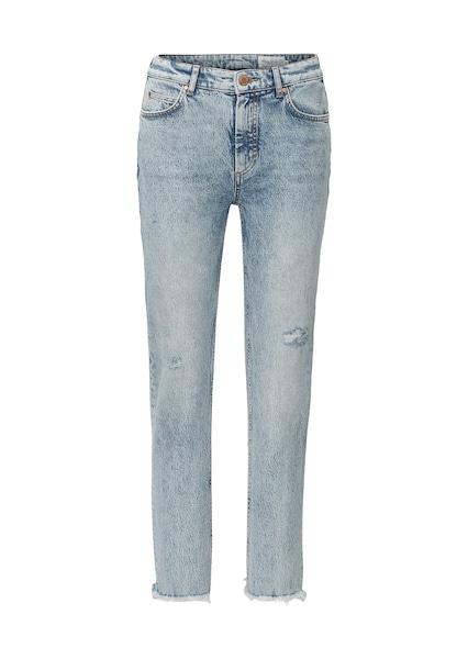 Hosen - Jeans 'Töre' › Marc O'Polo DENIM › blue denim  - Onlineshop ABOUT YOU
