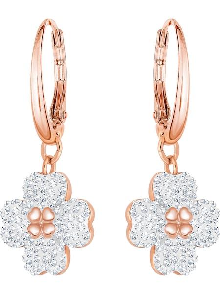 Ohrringe für Frauen - Swarovski Ohrstecker 'Latisha 5420249' rosegold  - Onlineshop ABOUT YOU
