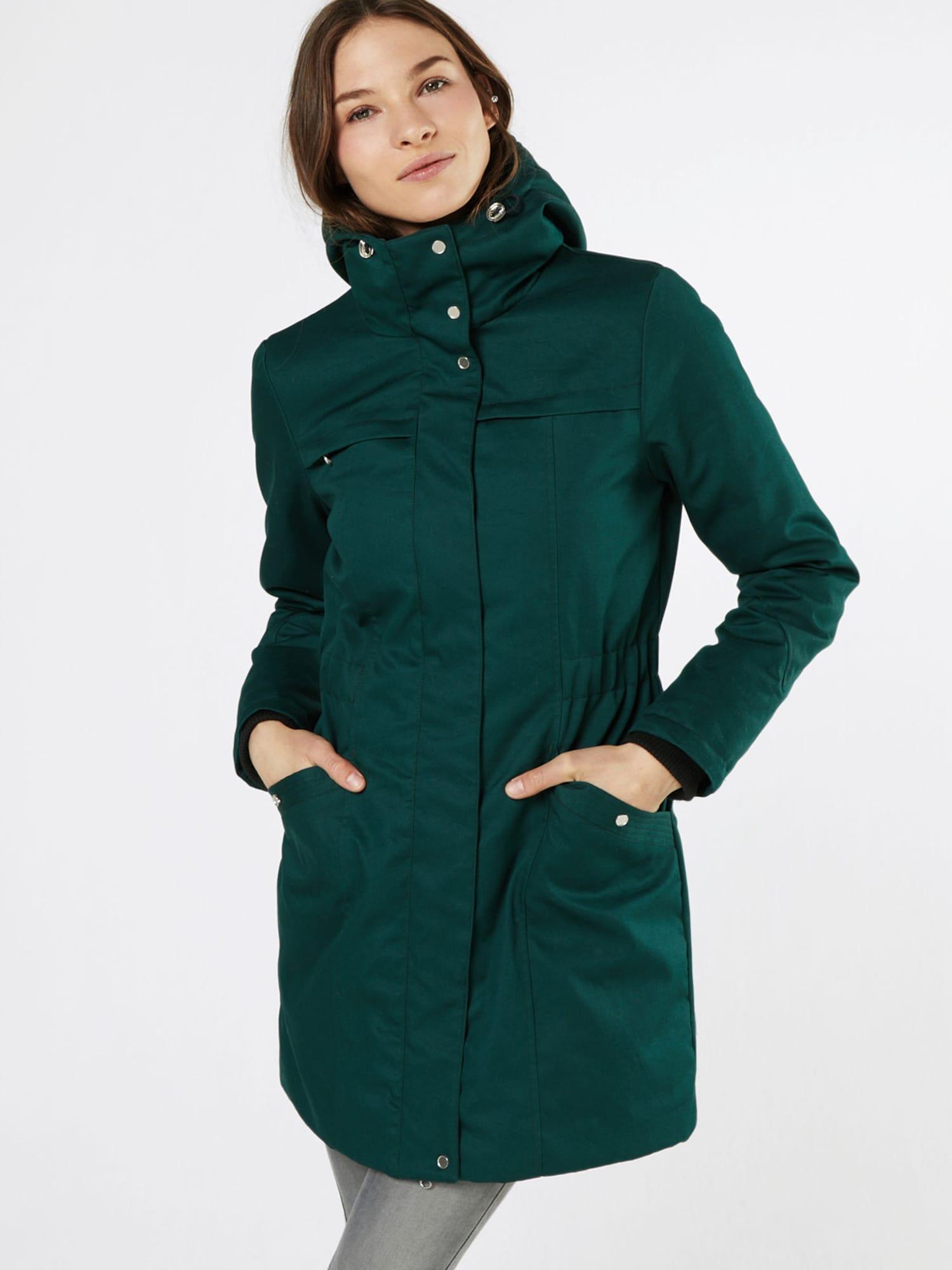 modström Žieminis paltas