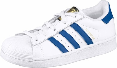 ADIDAS ORIGINALS Sneaker 'Superstar Foundation'