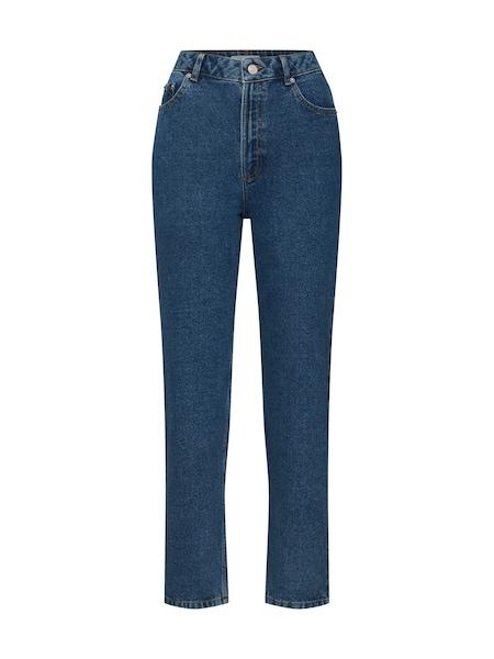 Hosen - Jeans 'Julina' › EDITED › blue denim  - Onlineshop ABOUT YOU