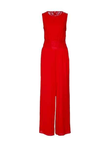 Hosen für Frauen - Overall 'Vilimba' › VILA › rot  - Onlineshop ABOUT YOU