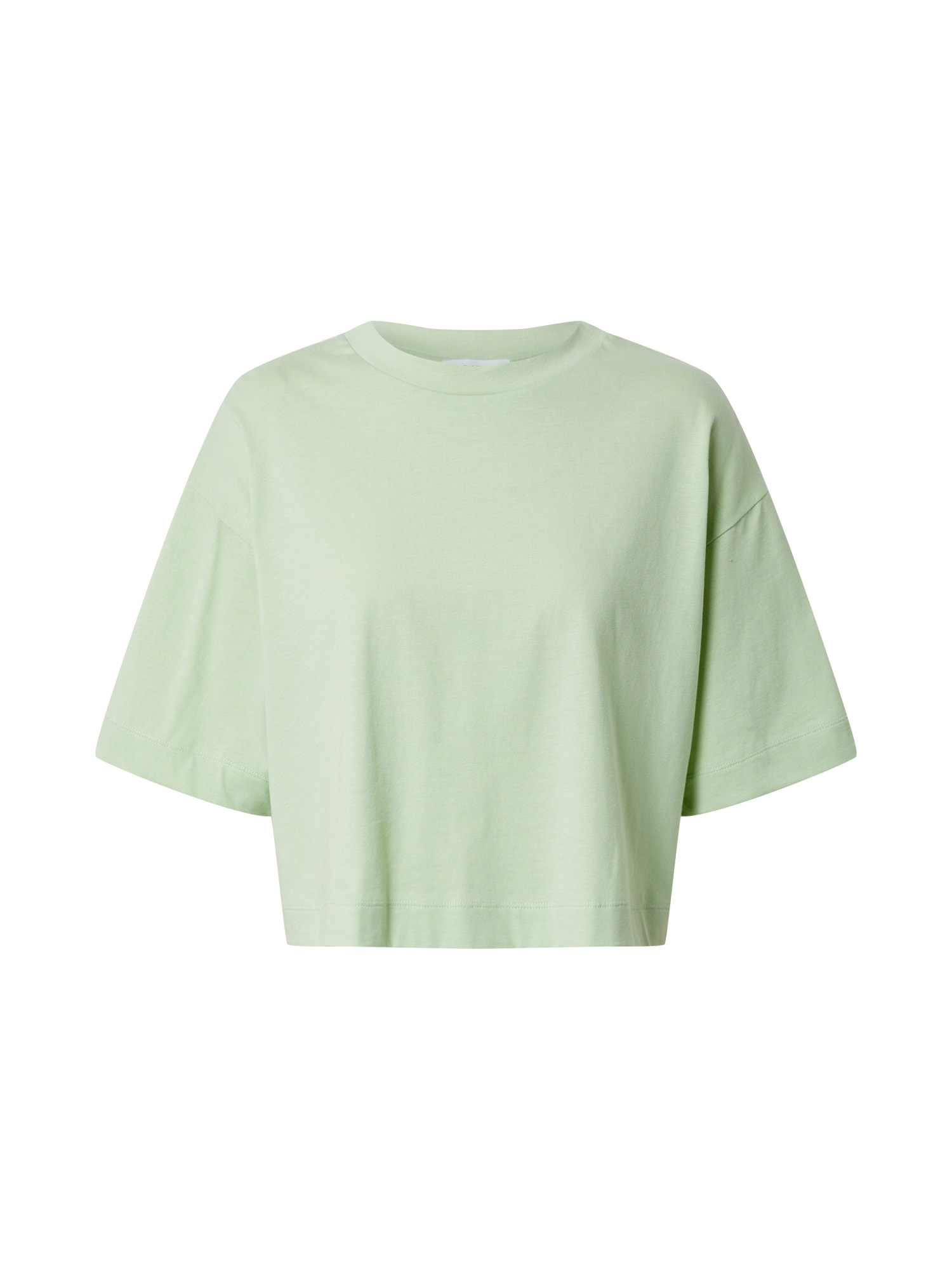 EDITED Marškinėliai 'Sila' mėtų spalva
