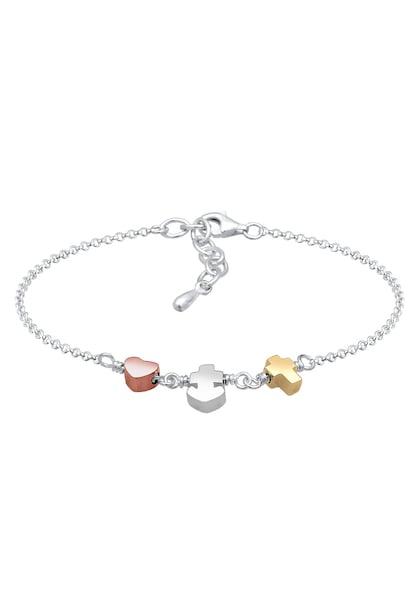 Armbaender für Frauen - ELLI Armband gold rosegold silber  - Onlineshop ABOUT YOU