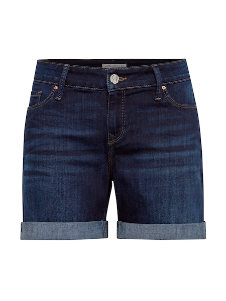 Hosen - Shorts ' CAMILLA ' › Mavi › dunkelblau  - Onlineshop ABOUT YOU