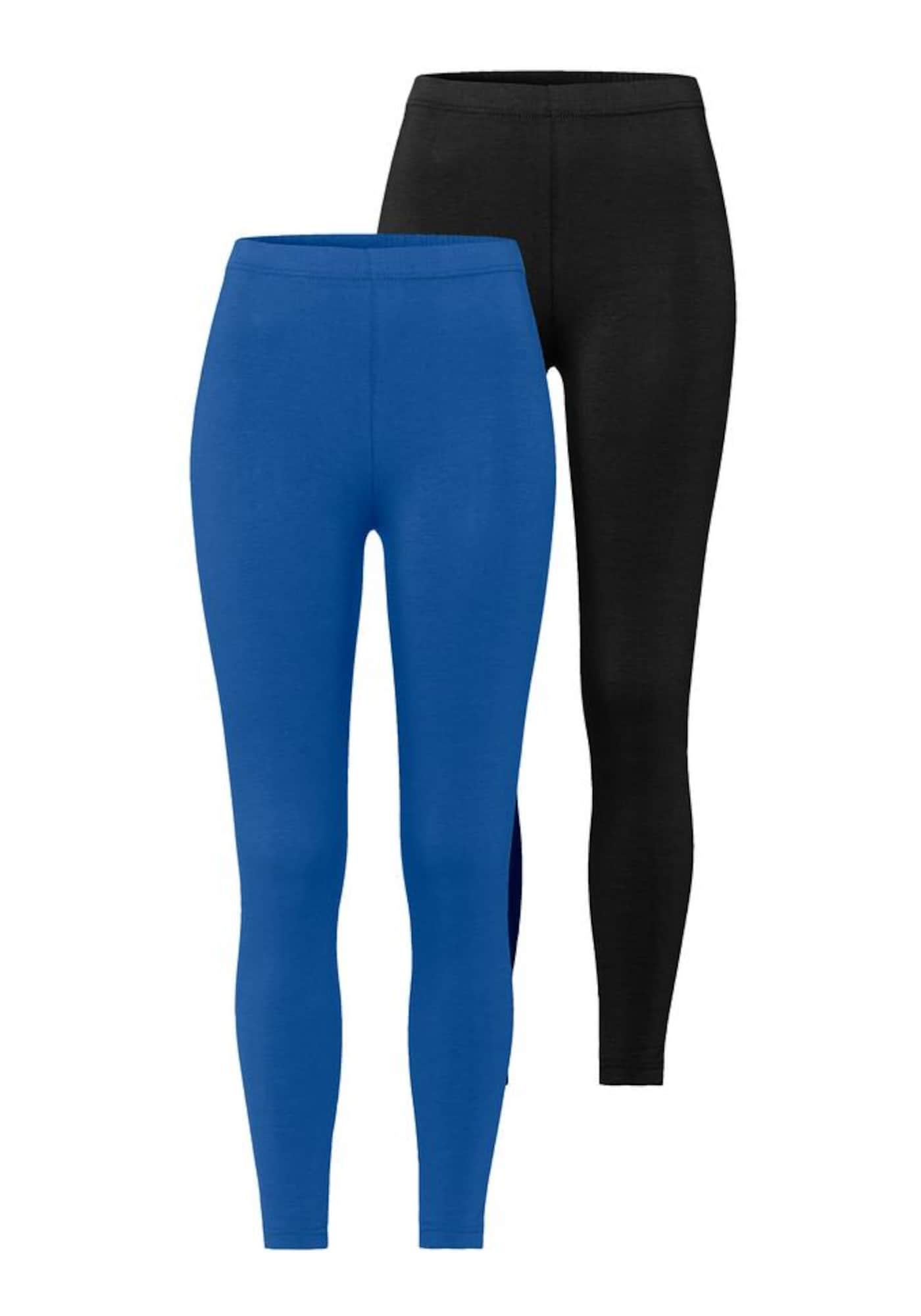 VIVANCE Tamprės mėlyna / juoda