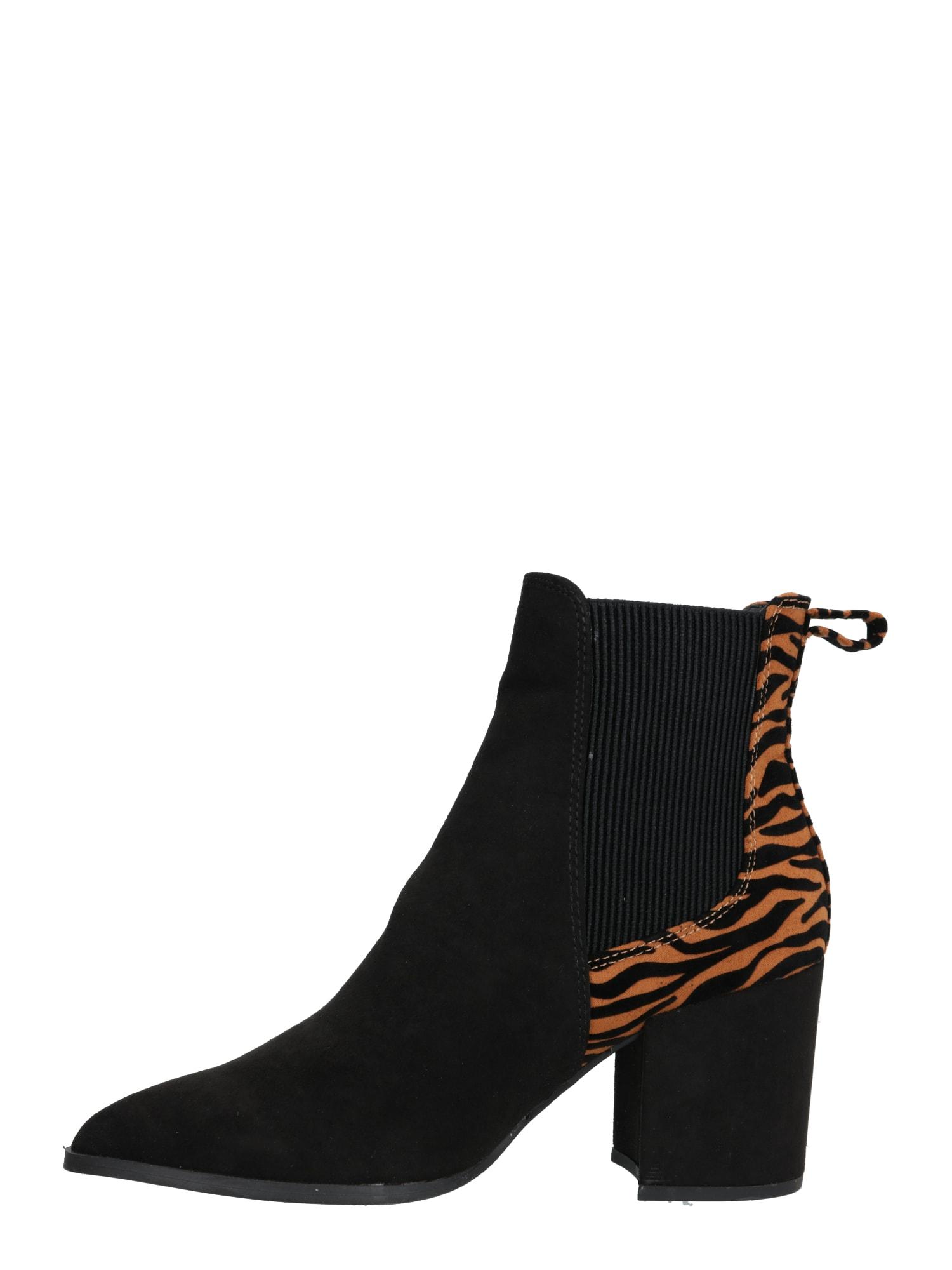 head over heels - Chelsea Boots 'OISIN'