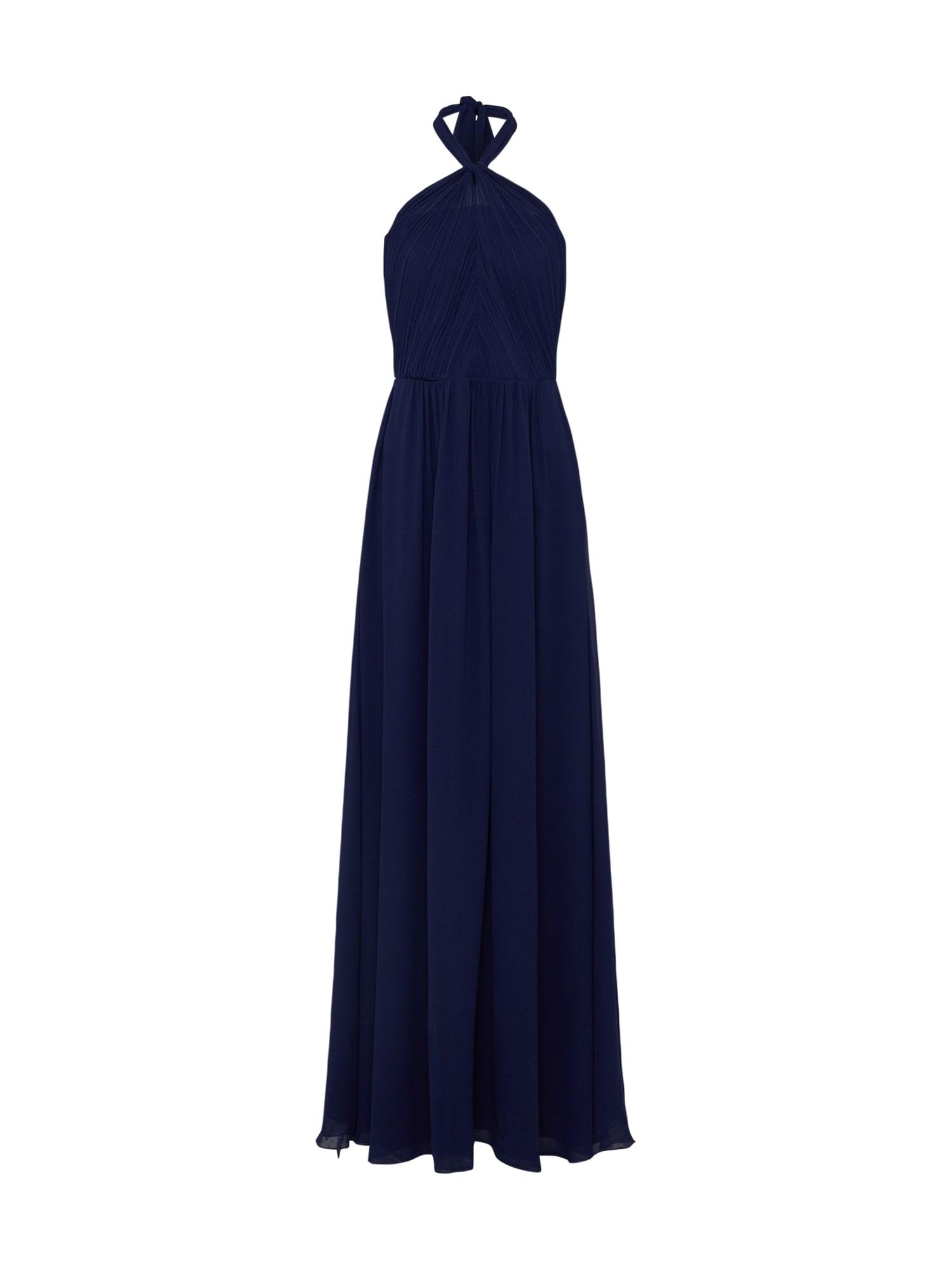 Šaty modrá SUDDENLY Princess