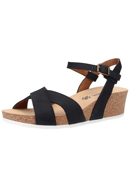 Sandalen für Frauen - Paul Green Sandalen nachtblau  - Onlineshop ABOUT YOU