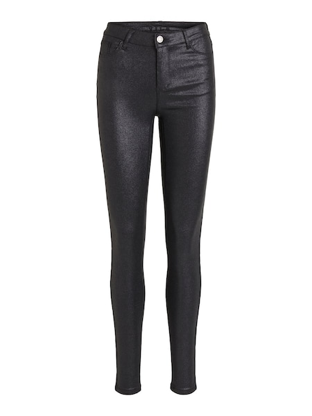 Hosen - Jeans 'Vicommit RW' › Vila › schwarz  - Onlineshop ABOUT YOU