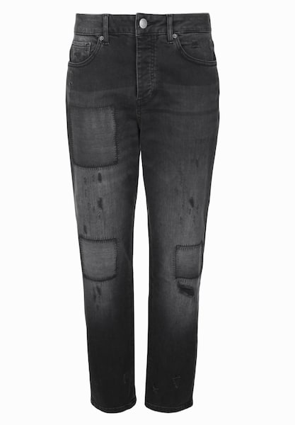 Hosen - Jeans 'Cloé 690' › FIVEUNITS › black denim  - Onlineshop ABOUT YOU