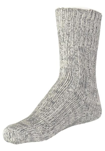 Socken für Frauen - BIRKENSTOCK Socken 'Fashion HSH' hellgrau  - Onlineshop ABOUT YOU