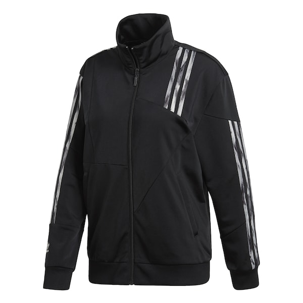 Jacken - Jacke 'Daniëlle Cathari Firebird' › ADIDAS ORIGINALS › schwarz  - Onlineshop ABOUT YOU