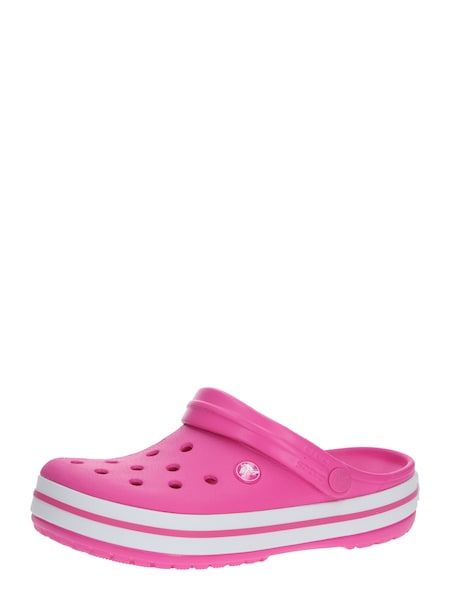 Clogs - Clogs › Crocs › pink  - Onlineshop ABOUT YOU
