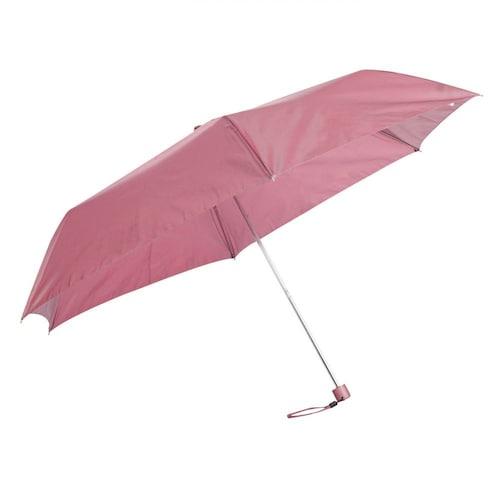 Regenschirme für Frauen - SAMSONITE Accessoires Taschenschirm III 23,5 cm rot  - Onlineshop ABOUT YOU
