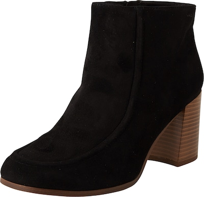 VAGABOND SHOEMAKERS Ankle Boots aus Veloursleder 'Kaley'
