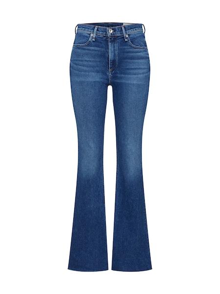 Hosen für Frauen - Jeans 'Bella' › Rag Bone › blue denim  - Onlineshop ABOUT YOU