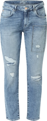 ONLY 'Onlrelax' Jeans