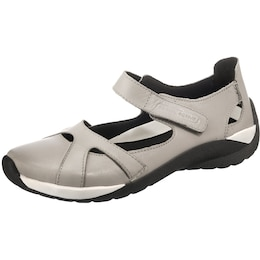 CAMEL ACTIVE,Camel Damen Ballerinas Moonlight 71 grau | 04046599655180