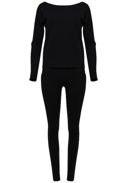 Hosen - Jumpsuit › TALENCE › schwarz  - Onlineshop ABOUT YOU