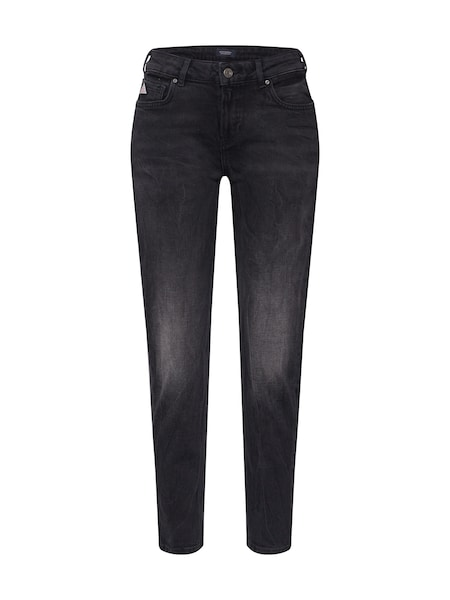 Hosen - Jeans 'The Keeper' › Scotch Soda › grey denim  - Onlineshop ABOUT YOU