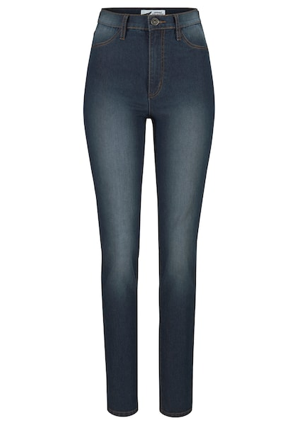 Hosen für Frauen - ARIZONA Jeansjeggings blue denim  - Onlineshop ABOUT YOU