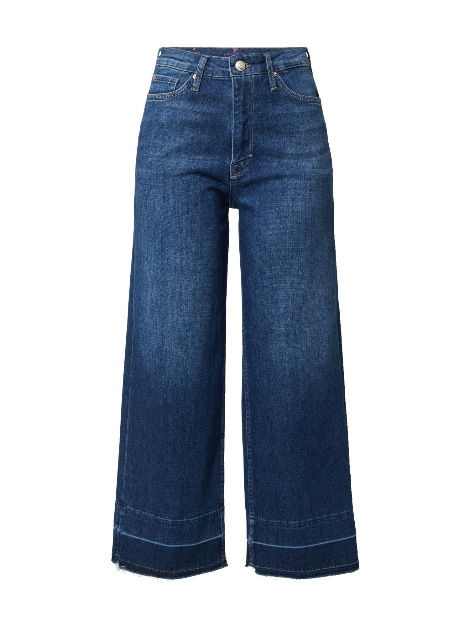 LIEBLINGSSTÜCK Džinsai 'Super TrouperH' tamsiai (džinso) mėlyna / tamsiai mėlyna