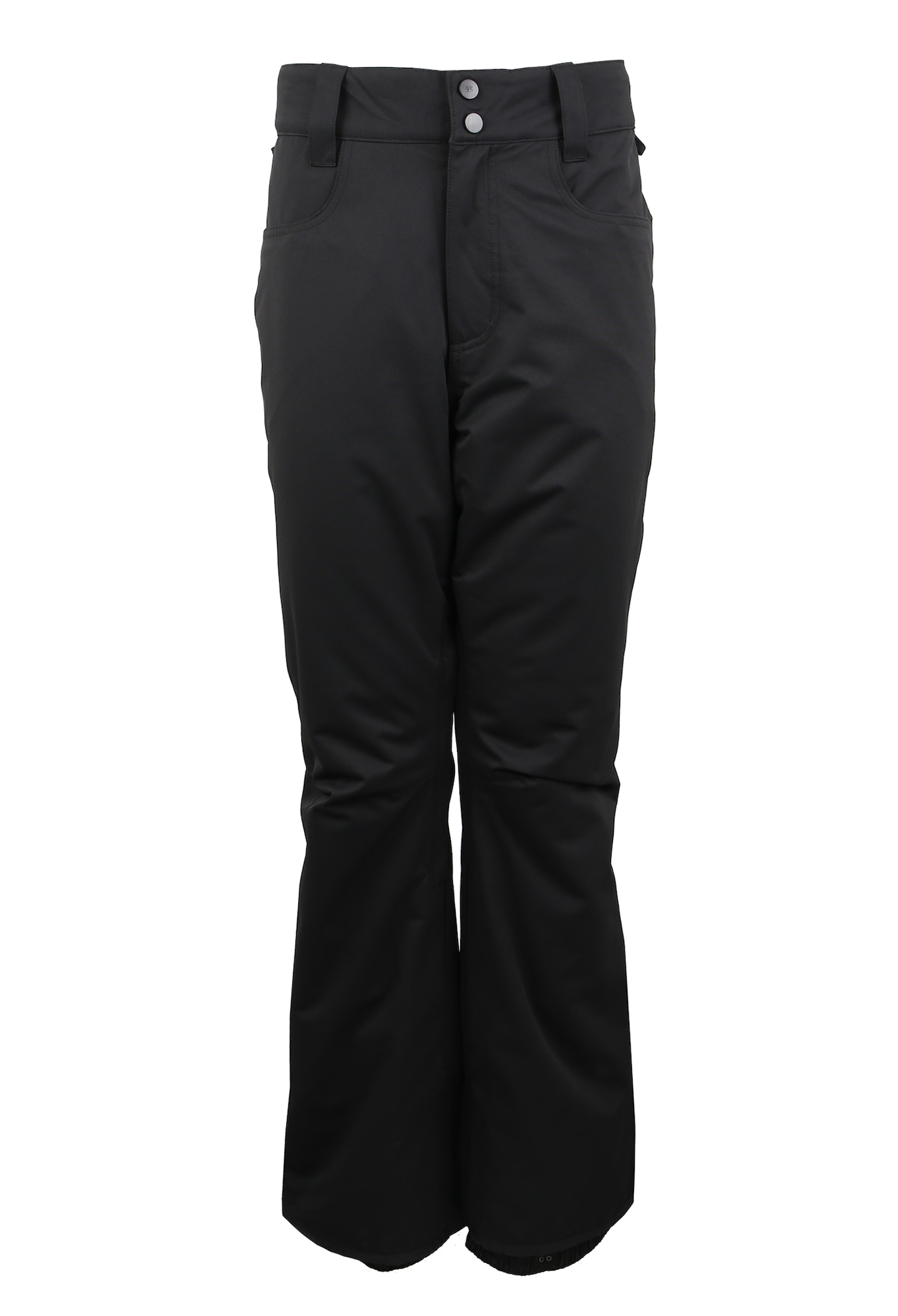 Sportovní kalhoty Outsider černá BILLABONG