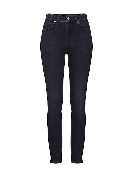 Hosen - Jeans 'CKJ 010' › Calvin Klein Jeans › black denim  - Onlineshop ABOUT YOU