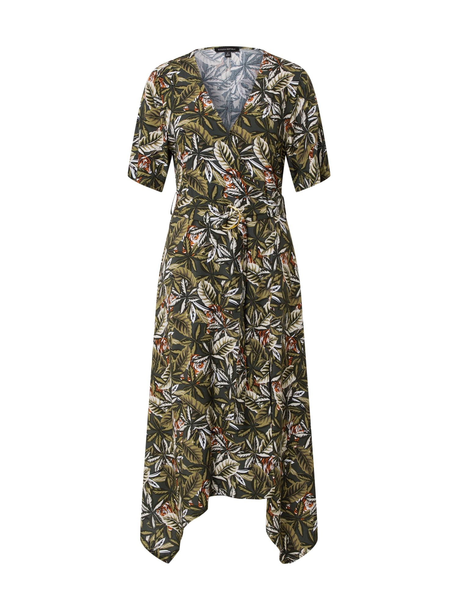 Banana Republic Suknelė mišrios spalvos