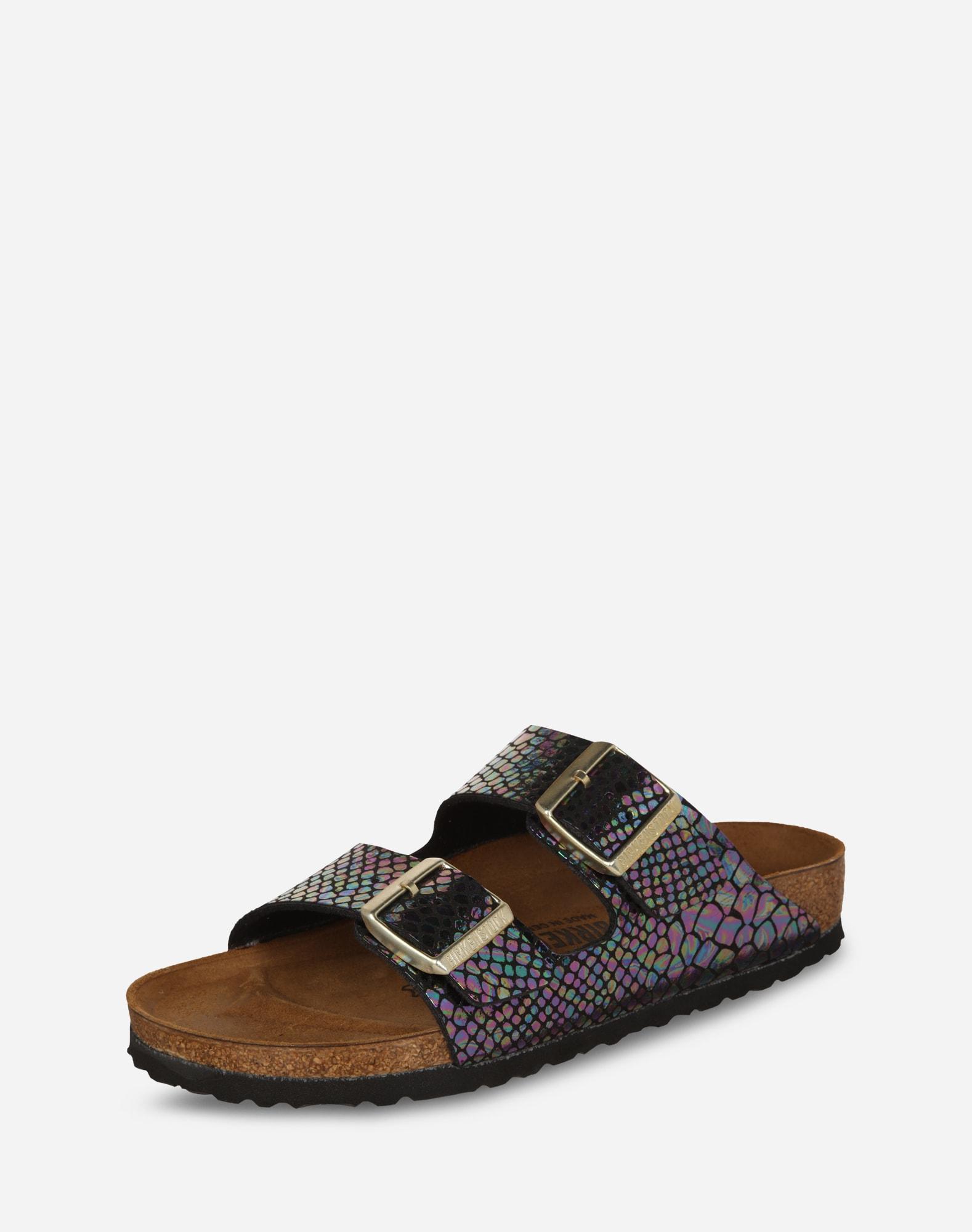 Pantoletten 'Arizona' | Schuhe > Clogs & Pantoletten > Klassische Pantoletten | Birkenstock