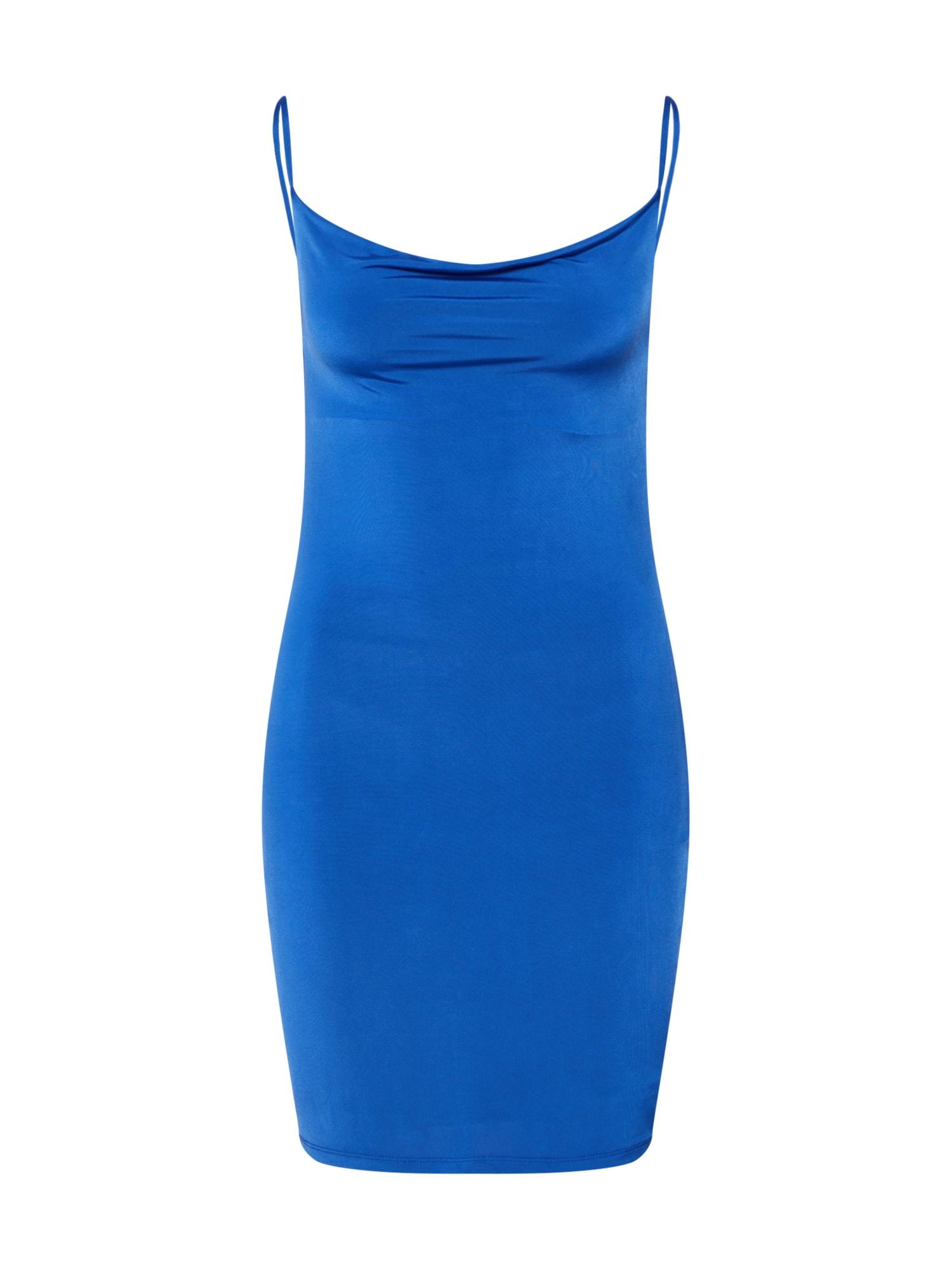LeGer by Lena Gercke Kokteilové šaty 'Valerie'  kráľovská modrá