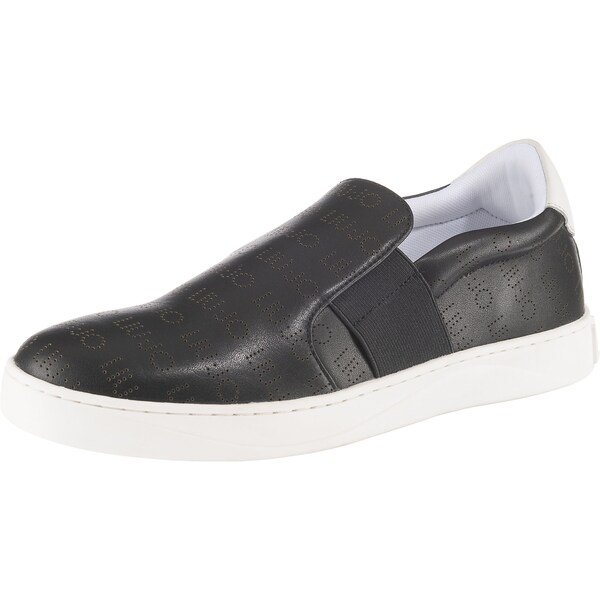 Slipper für Frauen - Slip On Sneaker 'Tyra' › Liu Jo › schwarz  - Onlineshop ABOUT YOU