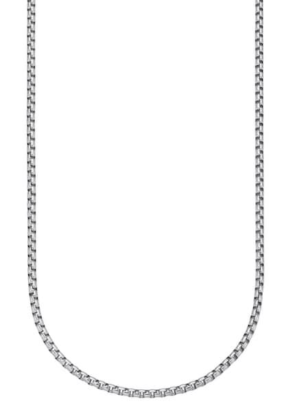 Ketten für Frauen - FIRETTI Halsschmuck Halskette Collierkettchen in Venezianerkettengliederung silber  - Onlineshop ABOUT YOU
