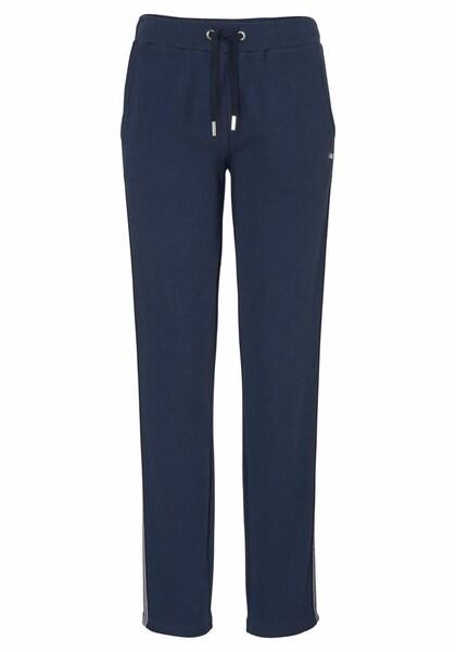 Hosen - Pants › Bench › dunkelblau hellgrau  - Onlineshop ABOUT YOU