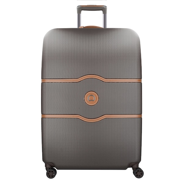Reisegepaeck für Frauen - Trolley 'Chatelet Air' › Delsey › mokka apricot  - Onlineshop ABOUT YOU