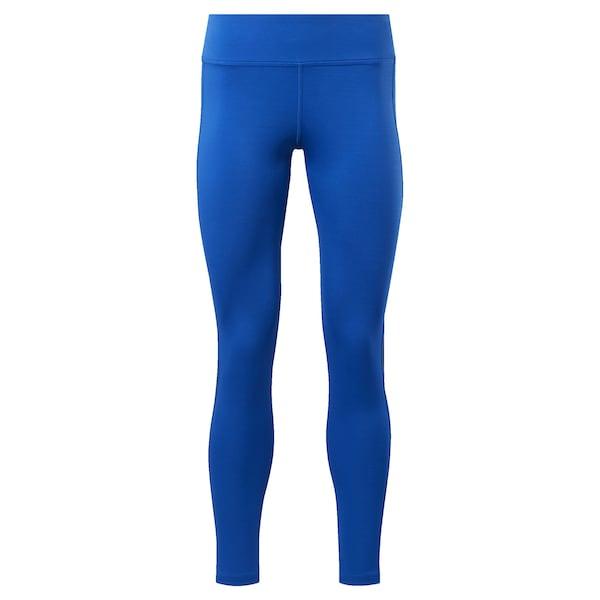 Hosen - Tight › Reebok › blau  - Onlineshop ABOUT YOU