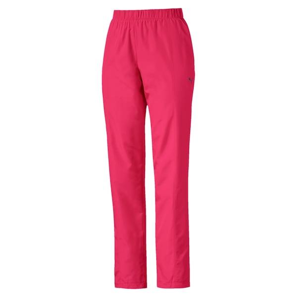Hosen - Hose 'Warm Up' › Puma › pink  - Onlineshop ABOUT YOU