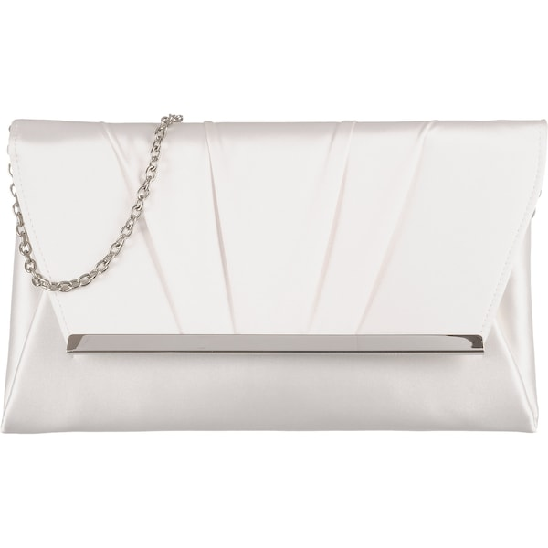 Clutches - Scala Abendtasche › Picard › weiß  - Onlineshop ABOUT YOU