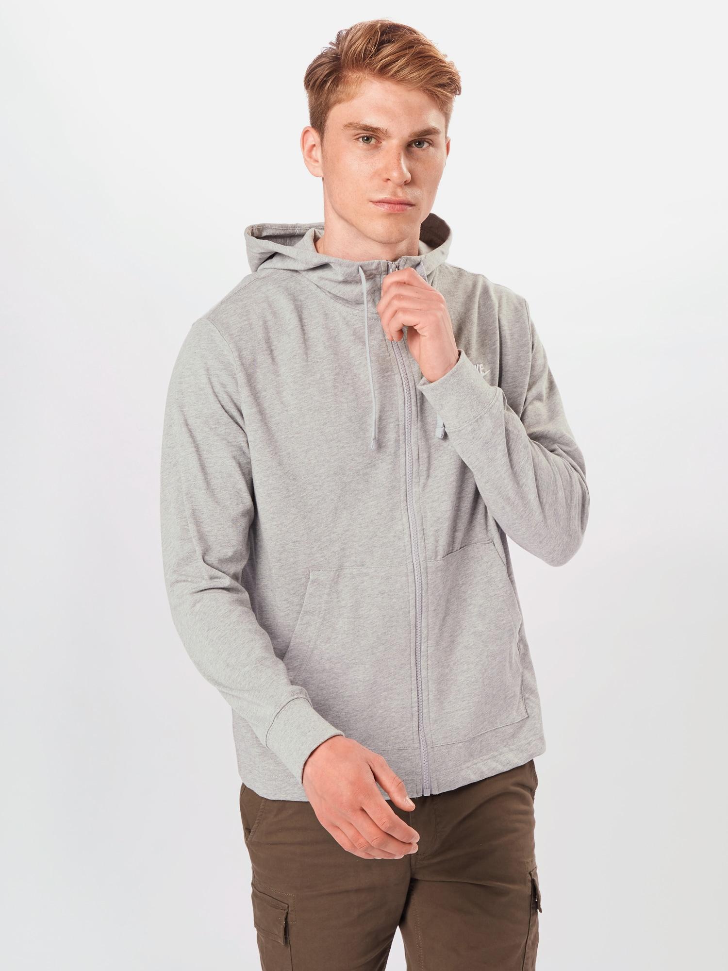 nike sportswear - Strickjacke